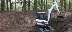 When you are looking to hire mini excavator in Wollongong, you can approach ATG Excavation & Hire. With having many years of experience, they offer services with cent percent quality guarantee. Cat 1.7 T Excavator is fit for performing pool excavation, driveway excavation, earth moving and drainage. This machine comes with three buckets and can be hired with or without an operator. It can also work well in confined spaces and it is powerful. To know more, visit…