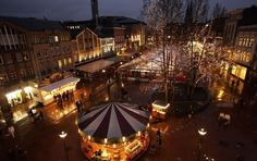 Eindhoven Winterstad