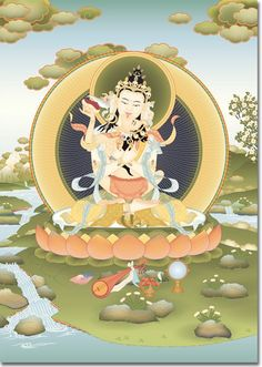 vajrasattva father and mother