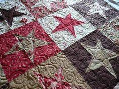 quilt barn pattern