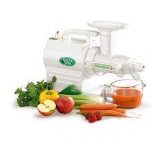 Green Star Saftpresse GS 1000 #gse #greenstar #Saftpresse #rohkost #rawfood