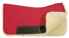 MATTES Spinefree Western Square Pad