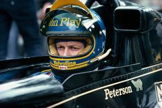 Ronnie Peterson: The Champion That Never Was