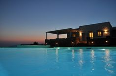 2 luxury villas complex with private pool, gym, spa  amazing view GR2565
