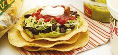 Tostadas végétariennes Recettes | Ricardo