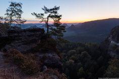 Sonnenaufgang Gleitmannshorn