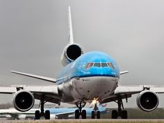 Photo uploaded on our #KLM Facebook by Bartje Mozer