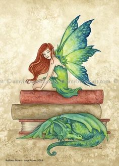 Fairy Art Artist Amy Brown: The Official Online Gallery. Fantasy Art, Faery Art, Dragons, and Magical Things Await. Unicorn And Fairies, Unicorns And Mermaids, Amy Brown Fairies, Dark Fairies, Fantasy Fairies, Elves Fantasy, Fairy Drawings, Fairy Pictures, Fairy Coloring
