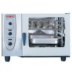 Rational CM62 Combimaster Plus Oven Electric