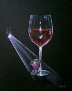 Oh My Godard Gallery - Sexy Grape