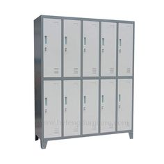 10 Door Athletic Lockers     supplied by hefeng-furniture.com are ideal for school,office employee,athletic and government agency.Factory Direct,huge selection. Door Storage, Locker Storage, Athletic Locker, Locker Supplies, Office Lockers, Luoyang, Hanging Files, Steel Locker, School Office