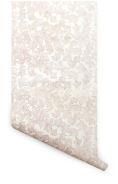 Hygge & West   Lovely Leaves (White/Copper)