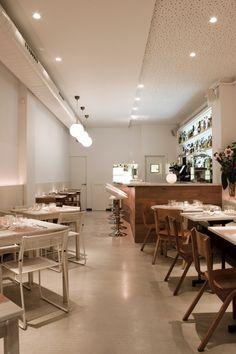 8 Ideas De Restaurants Oficinas De Diseño Disenos De Unas Decoracion Oficina