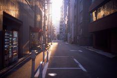 많은 사람들이 좋아하는 일본 특유의 청량감있고 아련한 분위기 | 인스티즈