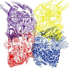 Found Purple Yellow Red & Blue by Portugal. The Man with Shazam, have a listen: http://www.shazam.com/discover/track/90835698