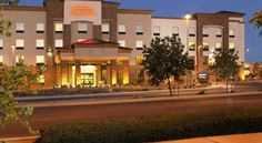 Hampton Inn & Suites Prescott Valley Prescott Valley Located in Prescott Valley, Arizona and easily accessible from motorway I-17, this hotel features a free daily hot breakfast as well as spacious rooms with signature Cloud Nine beds.
