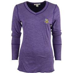 Cutter  amp  Buck Women s Long-Sleeve Minnesota Vikings Reversible... ( 34 78102a552