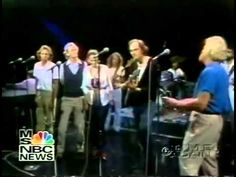 ▶ James Taylor - Shower the People w/ Alex, Livingston, Hugh & Kate - YouTube
