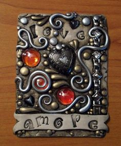 Jeweled Journal 5