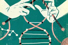 Your Genes Don't Tell the Whole Story, And There's A Fascinating Reason Why That Is (Mind-Altering)