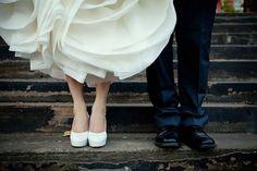 Neverland: Dream wedding