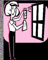 Dicas para Limpeza Domesticas: Como Tirar Etiquetas ou Cola de Adesivos dos Vidro...