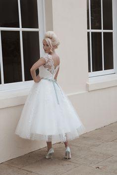 Claire Dress Photo Three