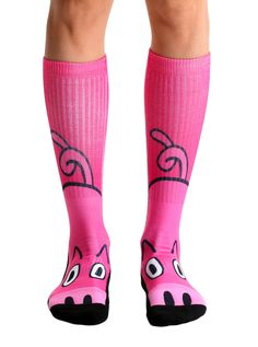 Pig Sport Socks