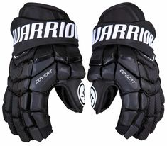 Warrior Covert QRL Gloves, Hockey Gloves | HockeySupremacy.com