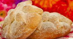 #Receta de Pan de Muerto - El Pan de Muerto es considerado una obra maestra de la panadería mexicana.