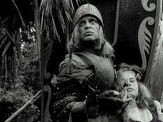 Aguirre the wrath of God    by Werner Herzog