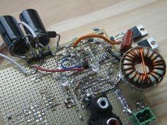 ampli classe d 50w a 300w schema 7 Box Design, Personalized Items, Audio Amplifier