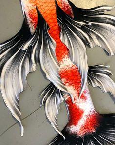 Realistic Mermaid Tails, Diy Mermaid Tail, Silicone Mermaid Tails, Mermaid Fin, Mermaid Swimming, Mermaid Tale, Mermaid Board, Tattoo Mermaid, Real Mermaids