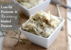 Low fat mashed potatoes :: Ingredients: 2 pounds (about 6 medium-large ...