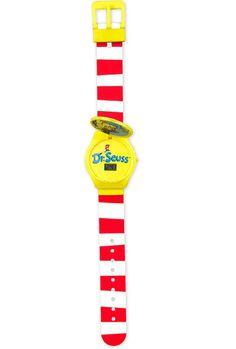 Dr. Seuss Digital Watch $3.34