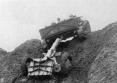 Military Vehicles, Monster Trucks, War, Grenades, Mortar And Pestle, Transportation, Army Vehicles