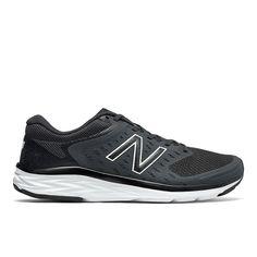 New Balance 490 v5 Men's Running Shoes, Size: medium (9), Silver