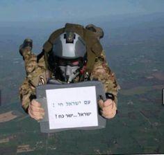 Israel Lives forever!