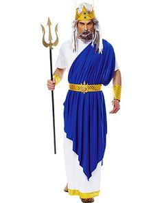 king triton costumes - Google Search