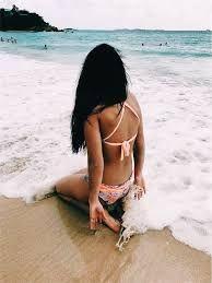 Resultat d'imatges de fotos tumblr playa amigas