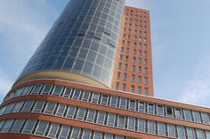 Hanseatic Trade Center Hamburg
