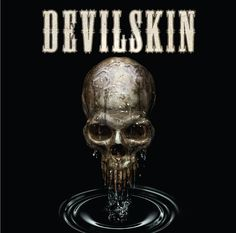 Devilskin - We Rise - https://fotoglut.de/musik-2/reviews/2016/review-devilskin-we-rise/