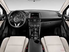 Good 2016 Mazda CX 5: Dashboard Ideas