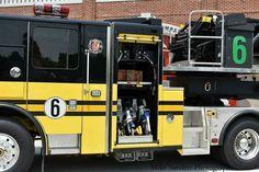 Cool Fire, Pressure Pump, Fire Equipment, Bad Azz, Fire Apparatus, Firefighting, Fire Engine, Ladders, Fire Department