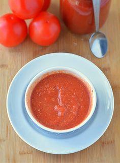 How to make Homemade Tomato Puree