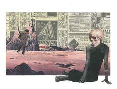 collage, Ashley Burrough