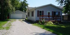 *OPEN HOUSE SUNDAY 7/30 FROM 12 TO 1* BUY THIS HOME WITH NO MONEY DOWN! WELCOME HOME TO 12918 W CENTER IN HANNA CITY, THIS 2 BEDROOM 1 BATH HOME OFFERS EASY LIVING WITH EVERYTHING ON ONE LEVEL! UPDATED FURNACE