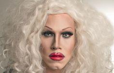Sharon Needles RuPaul's Drag Race Fierce Look 023