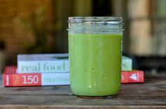 http://www.greenplaterule.com/recipes/cure-all-green-smoothie/