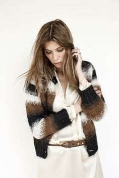 countingstonesheep:❖ Second Collection 2012